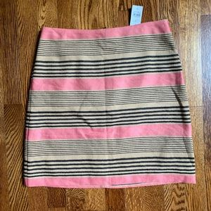 Loft Pencil Skirt NWT